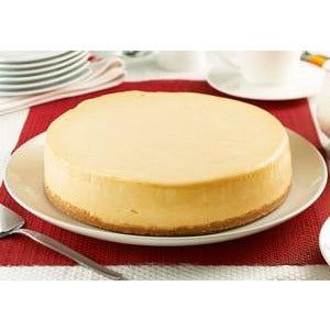 Cheesecake New York Whole approx 2kg Frozen Priestleys