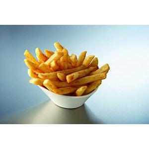 Chips 13mm Classic Beer Battered 6 x 2kg Frozen Edgell