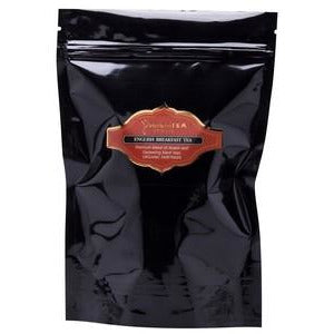 Tea English Breakfast 1kg Premium Organic Fair Trade Loose Leaf Serenitea