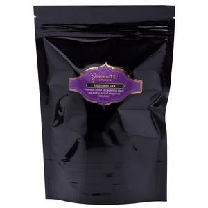 Tea Earl Grey 1kg Premium Organic Fair Trade Loose Leaf Serenitea
