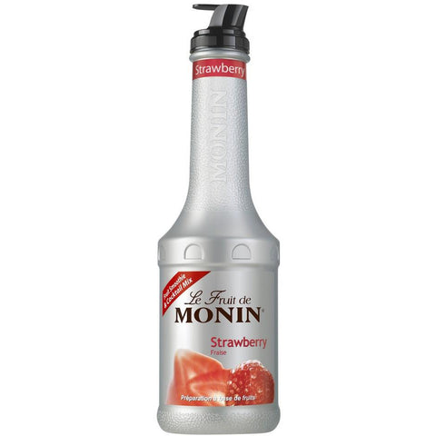 Fruit Mix Strawberry 1L Monin