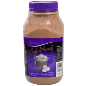 Drinking Chocolate 1.75kg Cadbury