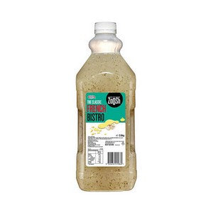 French Dressing 2.6kg Zoosh