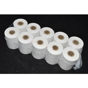 Thermal EFTPOS Rolls 57mm x 45mm 60s Alliance (check stock-chat)