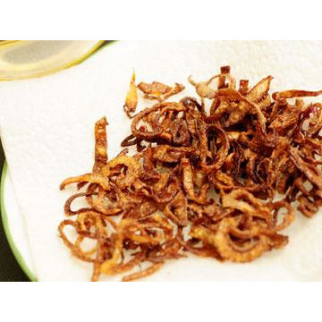 Shallot Crispy Fried 1kg Doree