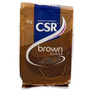 Brown Sugar 1kg CSR