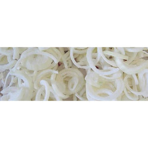 Onion Sliced (Raw) 1.5kg Frozen Natures Link