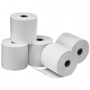 Register Rolls Thermal 80mm x 80mm 50's Contract (Limit 1 per order)