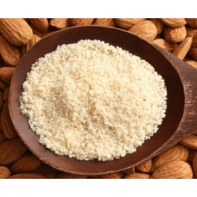 Almond Meal 1kg Galaxy