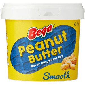 Peanut Butter Smooth 2kg Bega**Value Buy