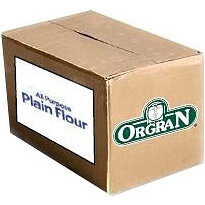 Flour Gluten Free Plain All Purpose 10kg Orgran