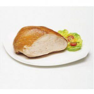 Turkey Breast Oven Roasted Half Gluten Free 2kg Inghams