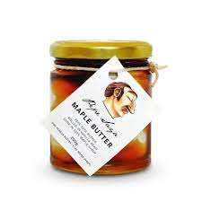 Maple Butter Pepe Saya 200g- Allow 3 days