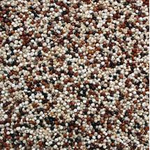 Quinoa Tri-Colour 1kg Galaxy