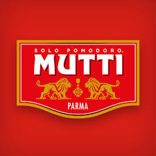 Pizza Sauce Base canned 400g Aromatica Mutti