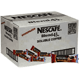 Coffee Portions Stick sachets 1000's Nescafe