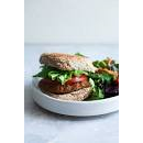Burgers Sweet Potato and Couscous Vegan 42 x 100g Frozen Uncle Harrys
