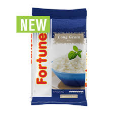 Rice White Long Grain 10kg Fortune**Clearance