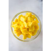 Mango Diced Budget 1kg Frozen Ground Value
