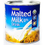 Malted Milk Powder 1.5kg Nestle