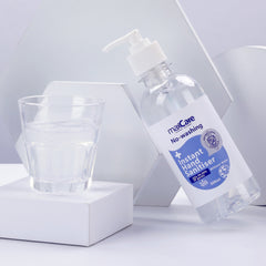 10oz Gel Hand Sanitizer MaxCare Pump
