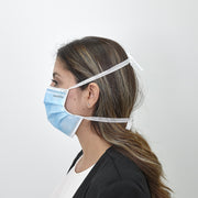 Dememask Head Tie Surgical Mask Level 3