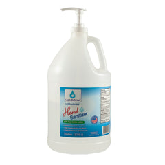 128oz Liquid Hand Sanitizer Pump Top