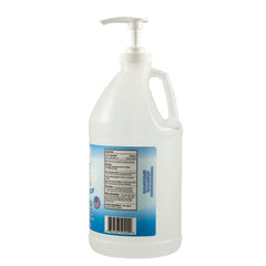 64oz Liquid Hand Sanitizer Pump Top