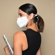 Reusable Masks with Ear Savers