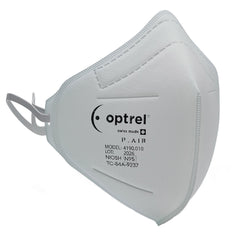 N95 Optrel Respirators Fold Style