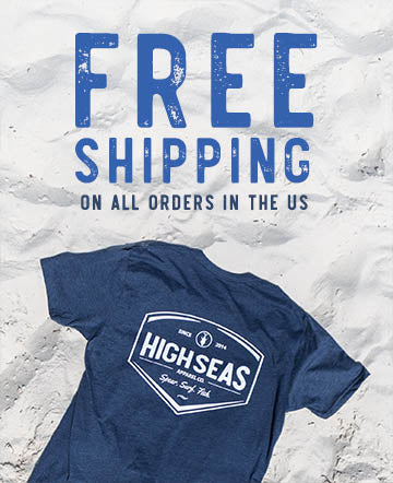 High Seas Apparel
