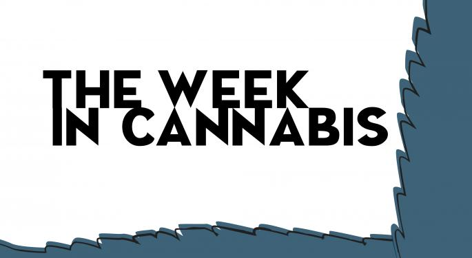 This Week in Cannabis: Preferred-CBD