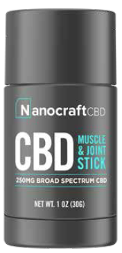 CBD Muscle & Joint Stick