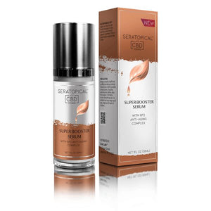 Seratopical Super Booster Serum