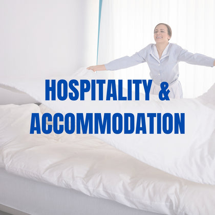 Hospitality & Accommodation