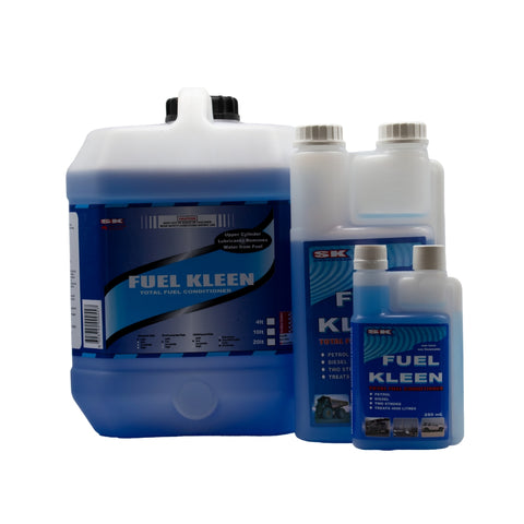 Surekleen Fuel Kleen Fuel Conditioner