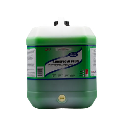 Surekleen Sure Flow Plus Extra Long Life Coolant