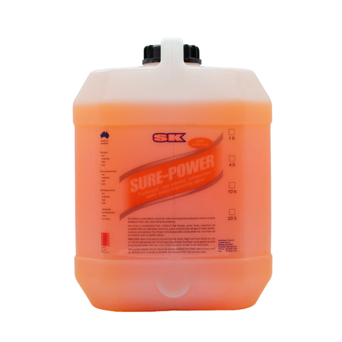 Surekleen Sure Power Degreasing Detergent