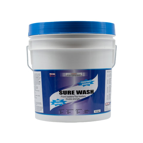 Surekleen Sure Wash Laundry Powder
