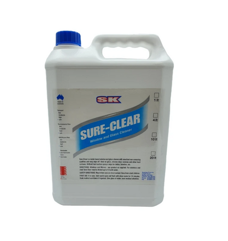 Surekleen Sure Clear Window & Glass Cleaner