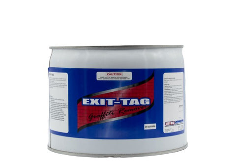 Surekleen Exit Tag Multi Purpose Graffiti Remover
