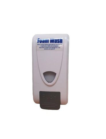 Surekleen Foam Wash Liquid Hand Soap