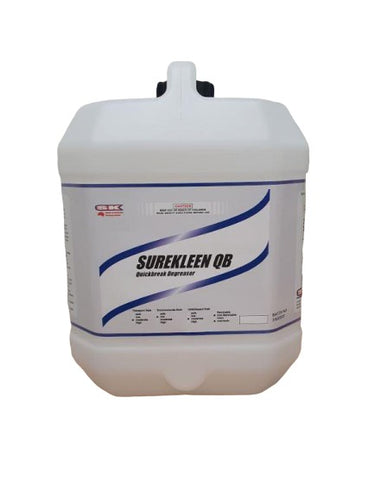 Surekleen Quickbreak Heavy Duty Grease Separator