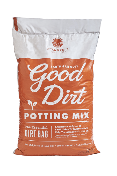 Potting Mix - Loose bag