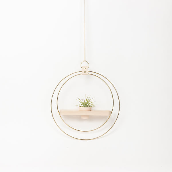 Plant Shelf - Blush