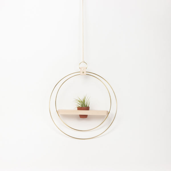 Plant Shelf - Terracotta