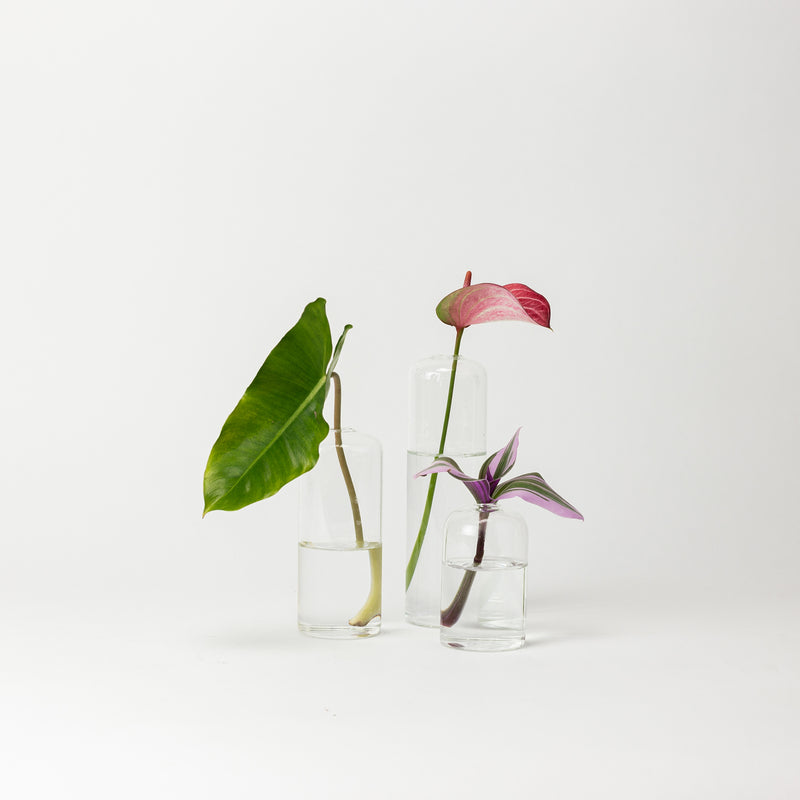 Highball Bud Vase