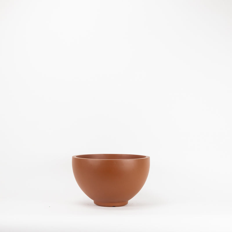 The Milton Planter - Terracotta