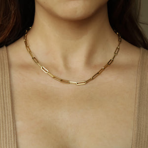 Missime Official Zoe Necklace