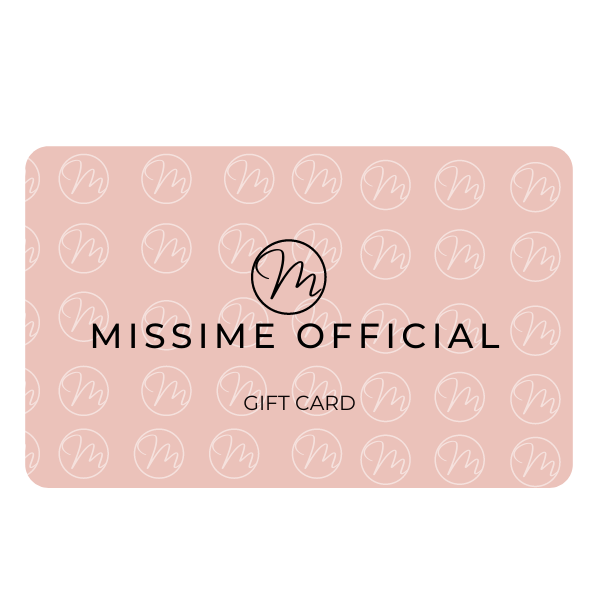 MissiMe eGift Card